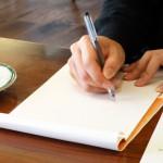 手書きを習慣化! 得られる4つのメリット